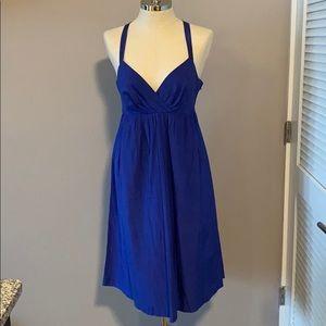 Gorgeous semi formal Gap dress